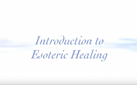 What is Esoteric Healing? Explained by Dr. Barbara J. Briner, D.O. – A Short Introduction